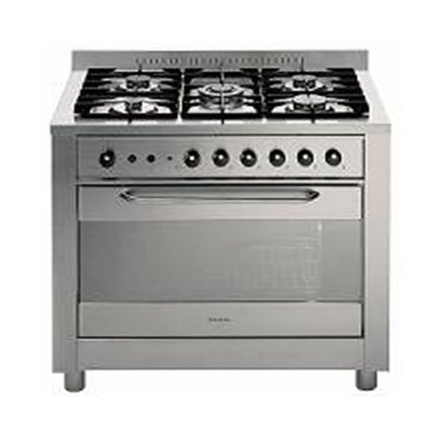 Cooker (5 Gas Burners)